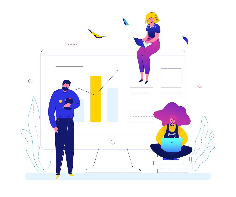 Análisis de data de marketing digital